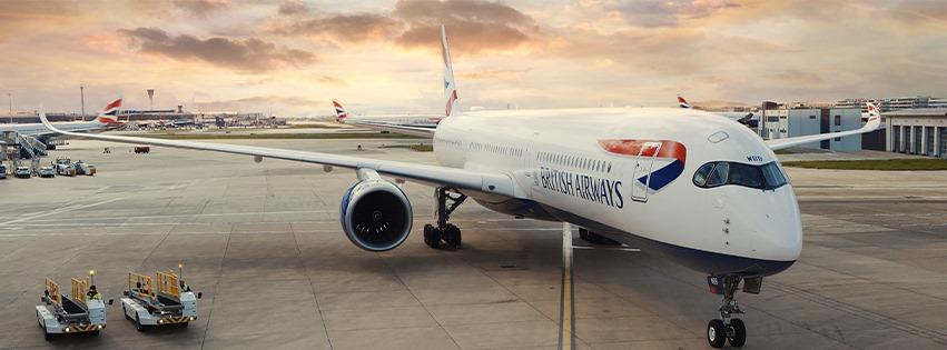 British Airways Fined For GDPR Breach   GDPR   Amber Mountain Marketing