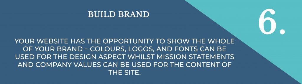 Build Brand   Digital Marketing   Amber Mountain Marketing