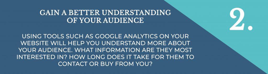 Gain A Better Understanding   Digital Marketing   Amber Mountain Marketing