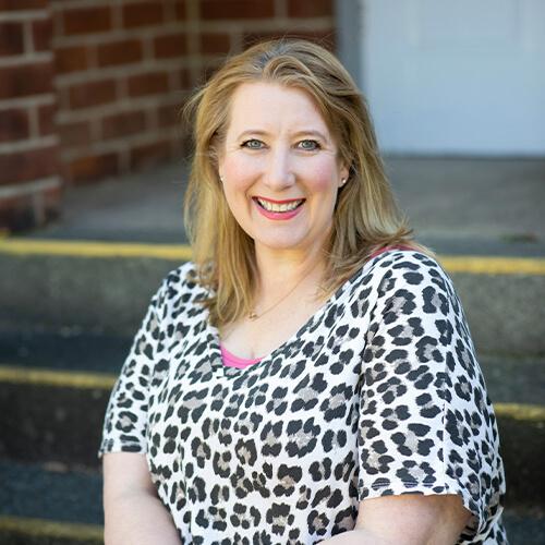 Sarah - PA to Managing Director