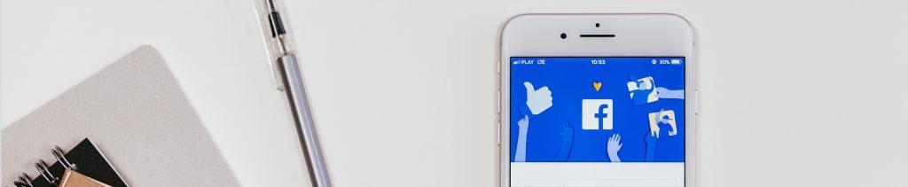Apple Vs Facebook | GDPR | Digital Marketing | Amber Mountain Marketing